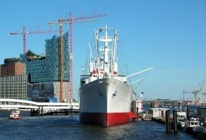 Hamburg 300
