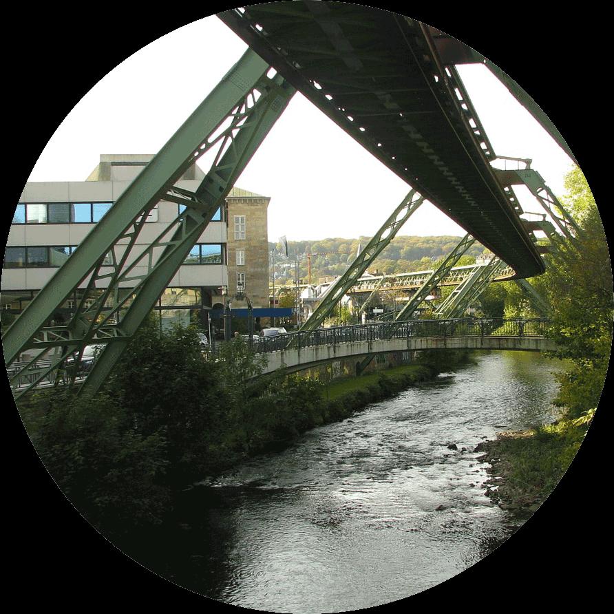 Wuppertal-Remagen