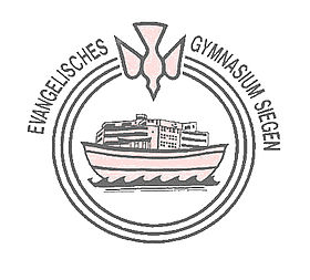 Logo des ev. Gymnasiums Siegen-Weidenau