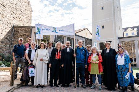 Read more about the article Aussendung und Segnung der Pilger in Bonn