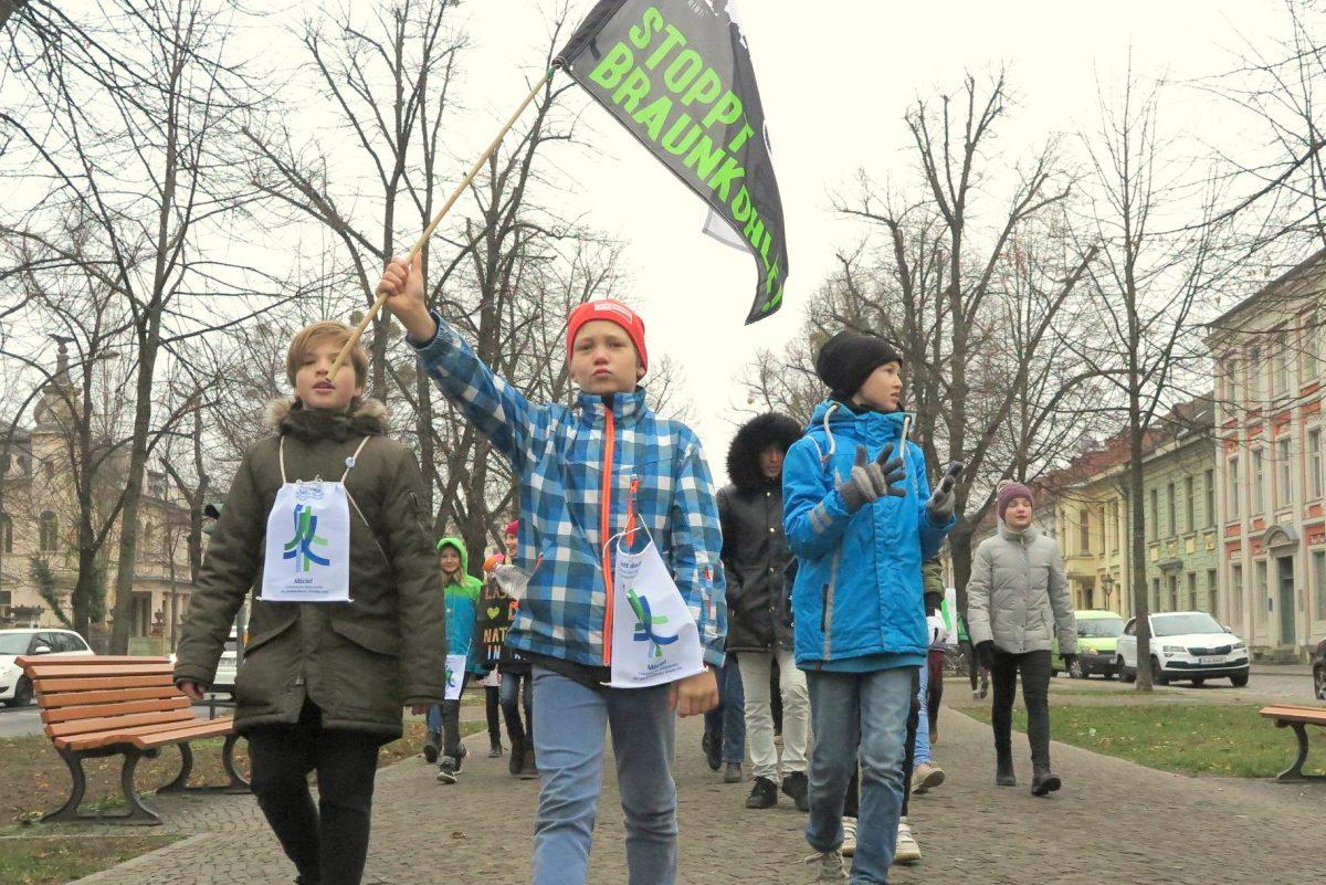 4. Ökumenischer Klimapilgerweg startet Sonntag in Münster