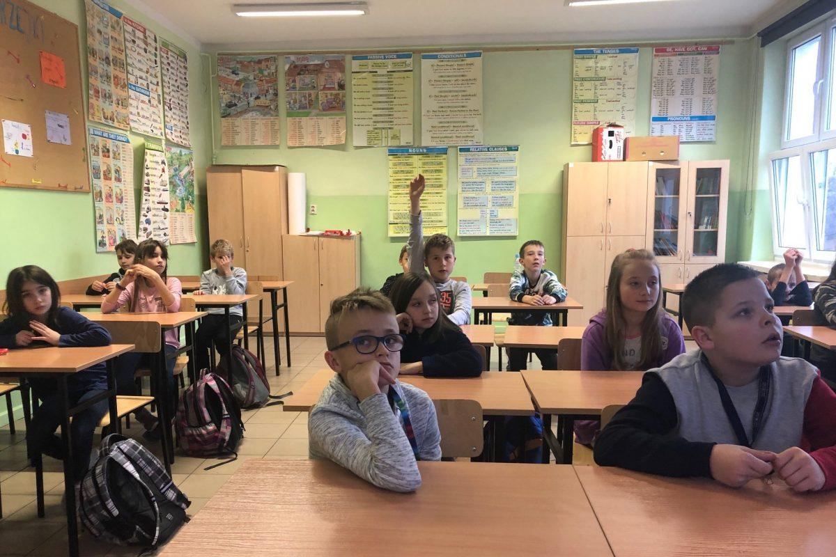 """""""Kraftort Schule"""": Treffen mit polnischen Schüler*innen in Tychy"""