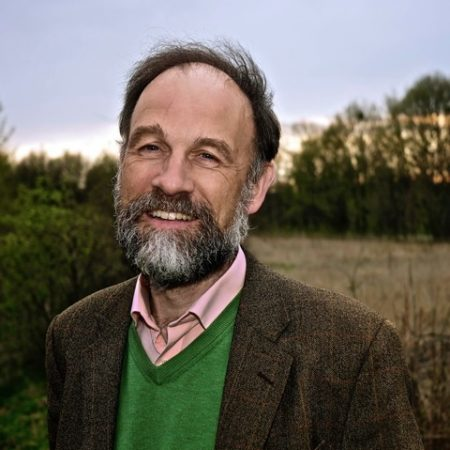 Dr. Georg Wagener-Lohse