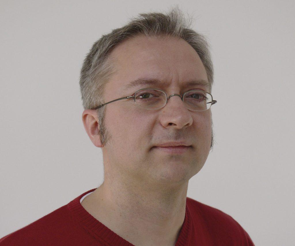 Dipl.-Geogr. Ulrich Jansen