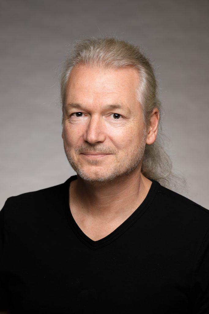 Prof. Dr. Marcel Hunecke