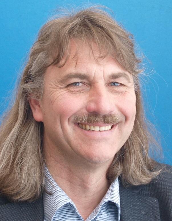 Dr. Josef Tumbrinck