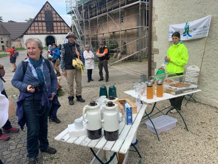 Read more about the article Tagebucheintrag aus Vinsebeck