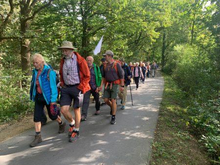 Read more about the article Tagebucheintrag aus Ochtrup